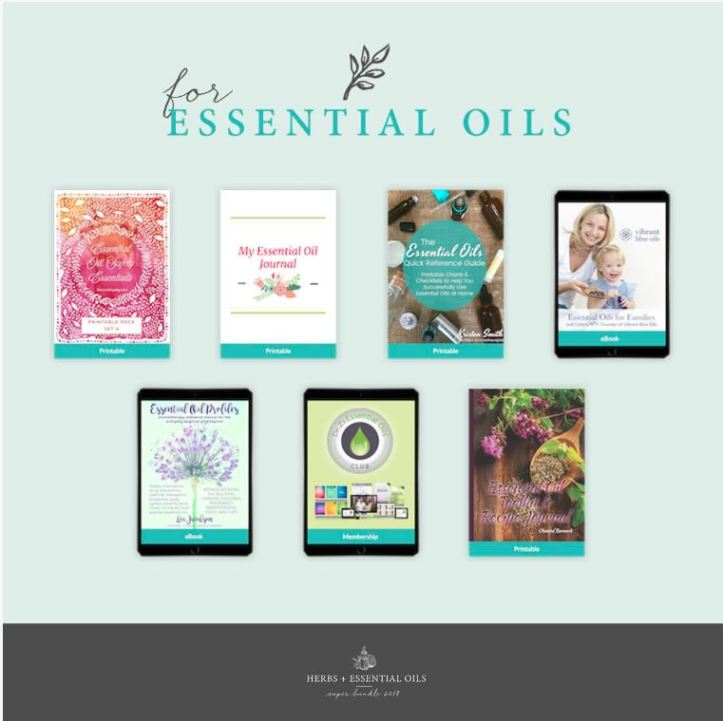 Hand E Essential Oils