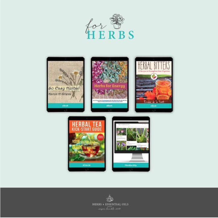 Hand E Herbs