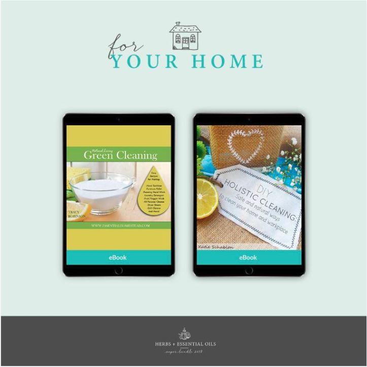 Hand E Your Home